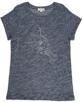 soeur Peanut Crayfish Heathered T-shirt