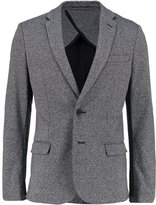 New Look New Look Suit Jacket Mid Grey