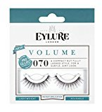 Eylure Pre-Glued Lashes, 070, 18.14 Gram