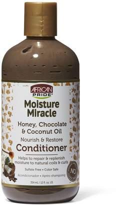 African Pride Moisture Miracle Nourish & Restore Conditioner