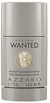 Azzaro WANTED Alcohol-Free Deodorant Stick