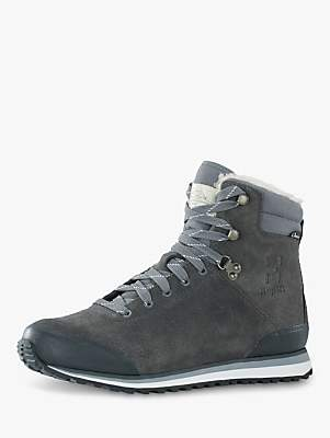 Haglöfs Grevbo Proof Eco Women's Snow Boots, Magnetite