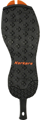 Fly London Korkers Kling-On Sticky Rubber Outsole