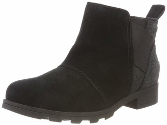 Sorel Girls Youth Emelie Chelsea Boots