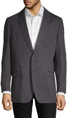 Tommy Hilfiger Extra Slim Fit Modern Knit Sport Jacket