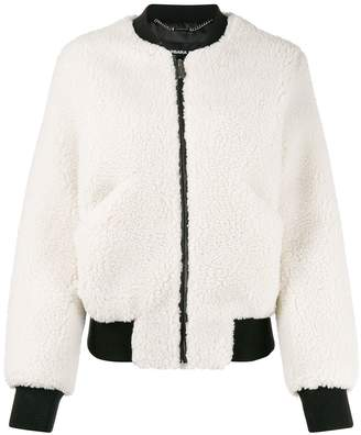 Barbara Bui bomber jacket