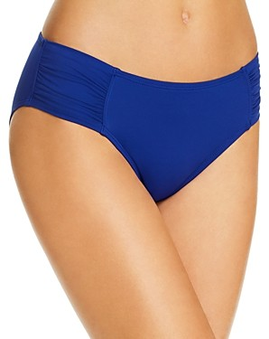 Tommy Bahama Pearl High-Waist Bikini Bottom