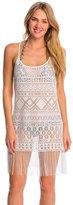 Hawaiian Tropic Scent of the Sea Lace Dress 8146606