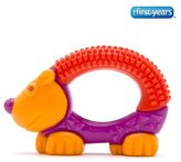 Learning Curve Bristle Buddy Teether