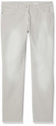 Gerry Weber Women's 92307-67830 Straight Jeans