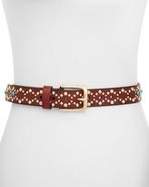 Rebecca Minkoff Marie Studded Belt