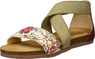 Think! Women's 686594_Shik Ankle Strap Sandals