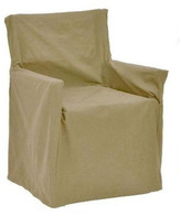 Al Fresco Cotton Chair Cover
