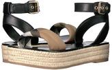 Burberry Parkeston Women's Sandals
