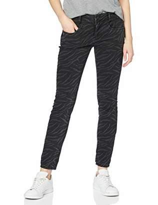 Street One Women's 372753 York Slim Fit Jeans,W27/L30 (Size: 27)