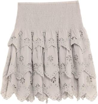 Anaak Knee length skirts