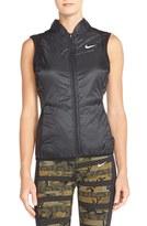Nike Polyfill Water Resistant Vest (Regular Retail Price: $84.00)
