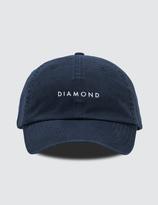 Diamond Supply Co. Leeway Sports Cap