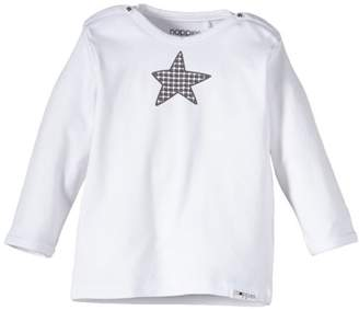Noppies Unisex Baby U Long Sleeve Melanie T-Shirt,(Manufacturer Size:56)