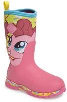 The Original Muck Boot Company Rugged II - My Little Pony Waterproof Boot (Toddler, Little Kid & Big Kid)