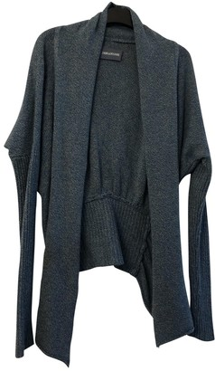 Zadig & Voltaire Blue Cashmere Knitwear for Women