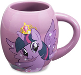 My Little Pony Twilight Sparkle Oval Mug