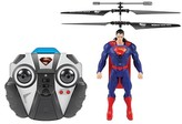 Superman DC Comic DC 2CH IR Helicopter