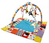 BabyCentre KITE Playgym & Activity Mat (Baby Zoo)
