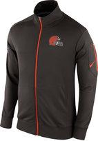 Nike Men's Cleveland Browns Empower Jacket