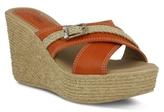 Azura Paula Wedge Sandal