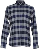 Aquascutum London Shirts - Item 38652904