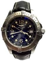 Breitling Super Ocean 1884 Chronometre Automatic Steel 43.50mm Mens Watch