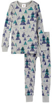 Tea Collection El Bosque Pajamas (Toddler, Little Boys, & Big Boys)