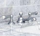 Pottery Barn Reyes Lever-Handle Widespread Bathroom Faucet
