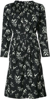 Etro floral print dress - women - Silk - 38