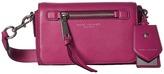 Marc Jacobs Recruit Crossbody Cross Body Handbags