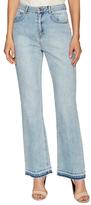 Sea Hand Treated Straight Length Jean
