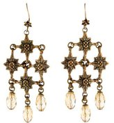 Stephen Dweck Quartz Chandler Earrings
