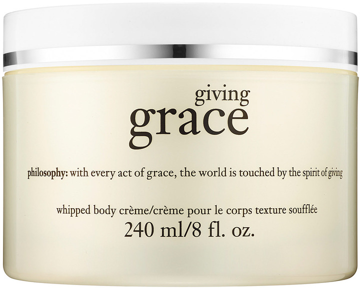 philosophy Giving Grace Whipped Body Crème