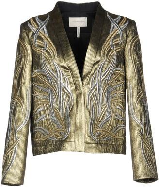 BCBGMAXAZRIA Suit jackets