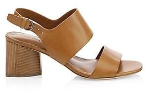Via Spiga Women's Libby Leather Sandals