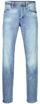 Jack and Jones MIKE JEANS INTELLIGENCE Blue / Clear