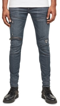 G Star Men's Elwood 5620 3D Skinny Jeans, Created for Macy's
