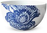 Caskata Arcadia Bowl - White/Blue