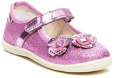 Naturino Glitter Mary Jane Flat (Toddler & Little Kid)