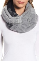 Halogen Women's Ombre Cashmere Infinity Scarf