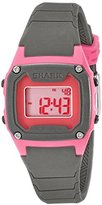 Freestyle Unisex 10017011 Shark Classic Pink and Gray Digital Watch