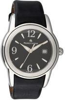 Maurice Lacroix Round Quartz Watch