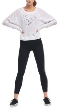 DKNY Women's Houston Texans Lauren Pullover