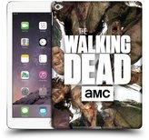 Head Case Designs Official AMC The Walking Dead Logo Hard Back Case for